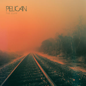 PELICAN The Cliff - Vinyl LP (black)
