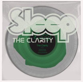 SLEEP The Clarity – Vinyl LP (clear with green)
