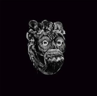 VVOVNDS Descending Flesh - Vinyl LP (black) + CD