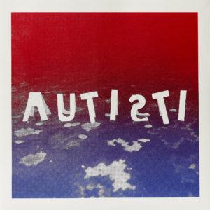 AUTISTI s/t - Vinyl LP (black)
