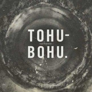 BAGARRE GENERALE Tohu Bohu - Vinyl LP (black)