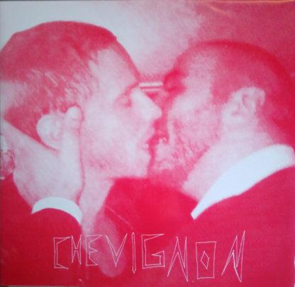 CHEVIGNON Déchirance - Vinyl LP (black)