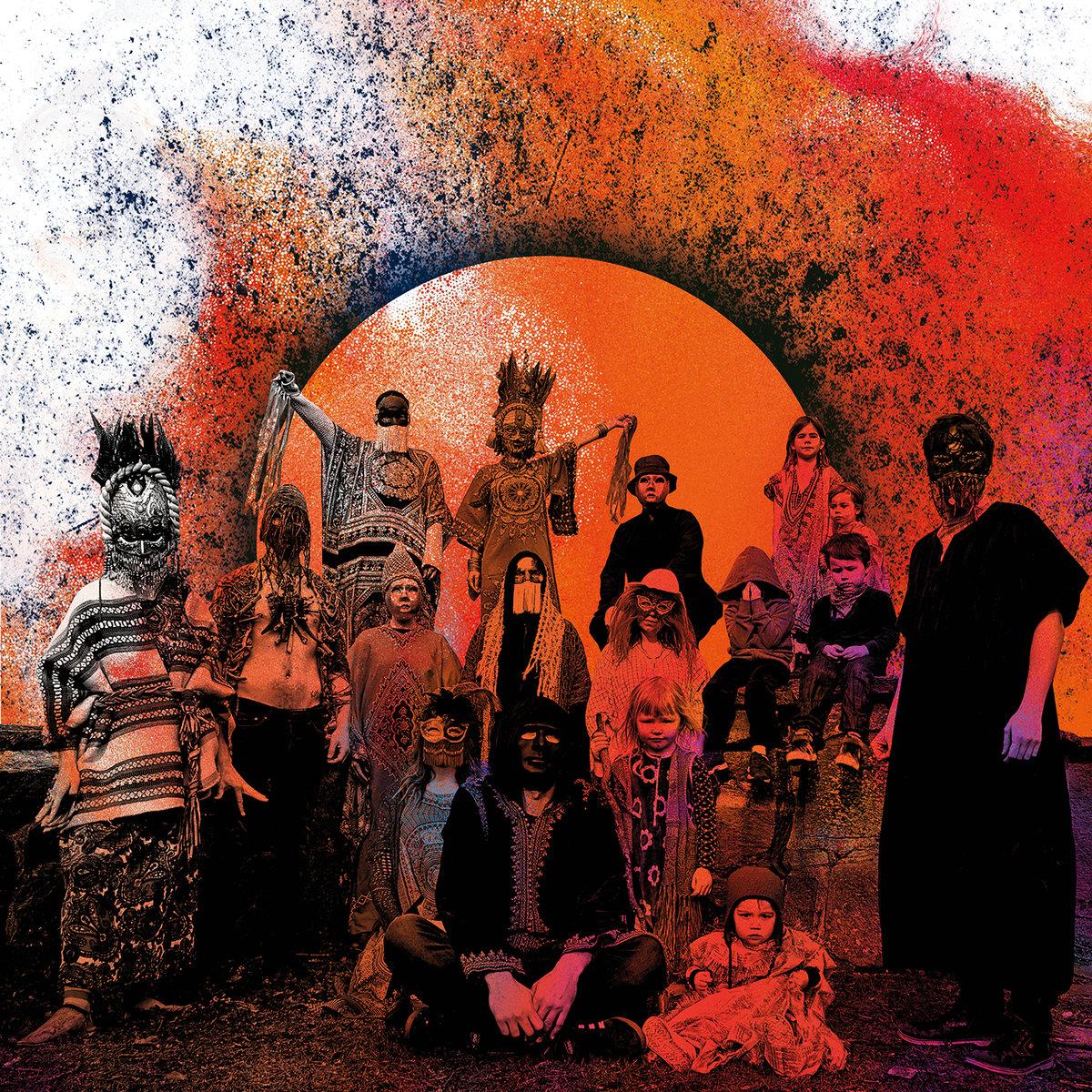 GOAT Requiem - Vinyl 2xLP (black)