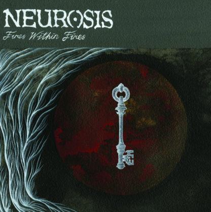 NEUROSIS Fires Within Fires - Vinyl LP (grey)