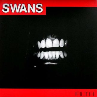SWANS Filth - Vinyl LP (black)