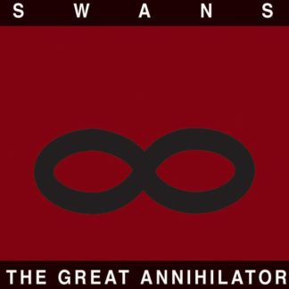 SWANS The Great Annihilator - Vinyl 2xLP (black)