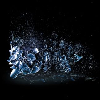 THE DILLINGER ESCAPE PLAN Dissociation - Vinyl 2xLP (transparent blue)