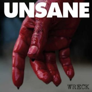 UNSANE Wreck - Vinyl LP (black)