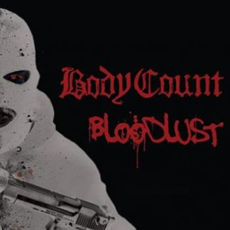 BODY COUNT Bloodlust - Vinyl LP (black) + CD
