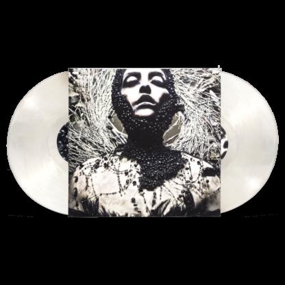 CONVERGE Jane Live - Vinyl 2xLP (clear)