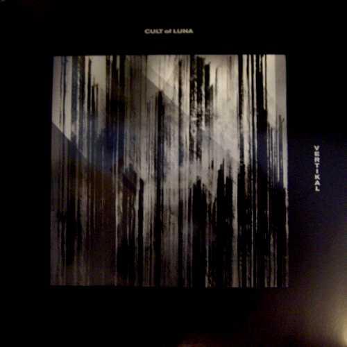 CULT OF LUNA Vertikal I & II - Vinyl 3xLP (clear)