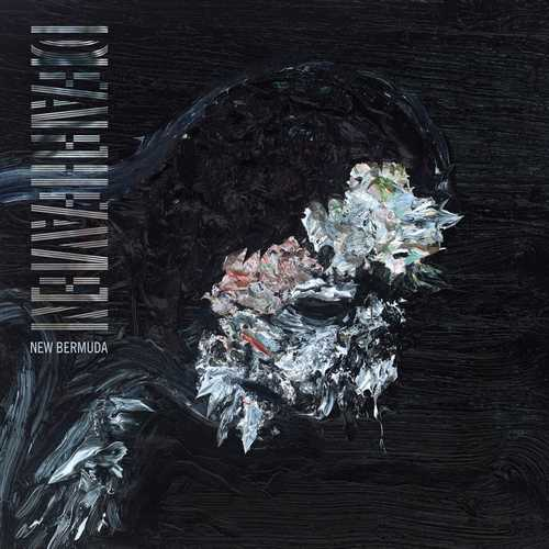 DEAFHEAVEN New Bermuda – Vinyl 2xLP (black)