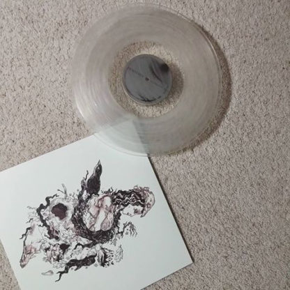 DEAFHEAVEN Roads to Judah - Vinyl LP (clear)