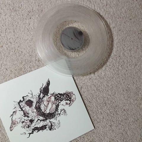 DEAFHEAVEN Roads to Judah - Vinyl LP (clear)