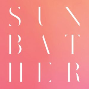 DEAFHEAVEN Sunbather - Vinyl 2xLP (baby pink, piss yellow)