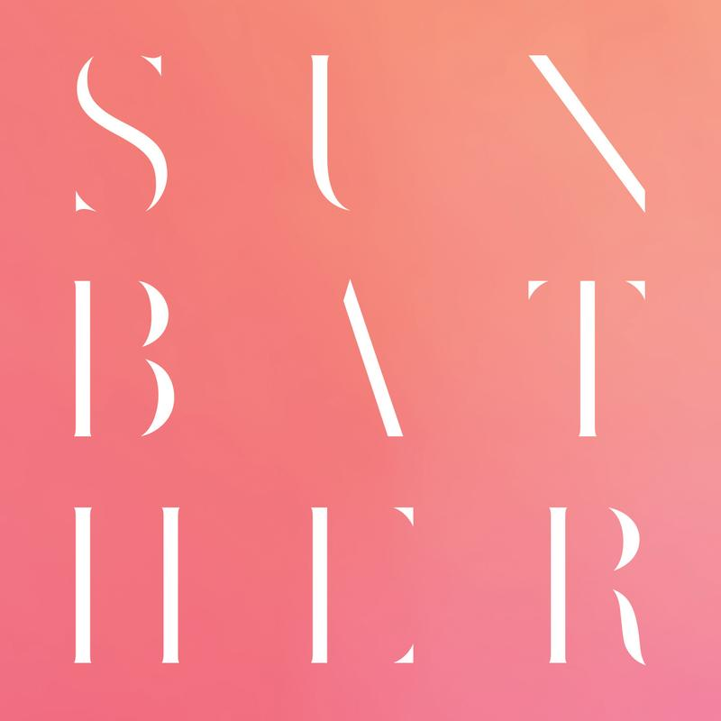 DEAFHEAVEN Sunbather – Vinyl 2xLP (baby pink, piss yellow)