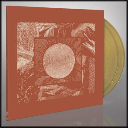 IMPURE WILHELMINA Radiation - Vinyl 2xLP (beer)