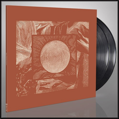 IMPURE WILHELMINA Radiation - Vinyl 2xLP (black)