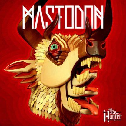 MASTODON The Hunter - Vinyl LP (black)