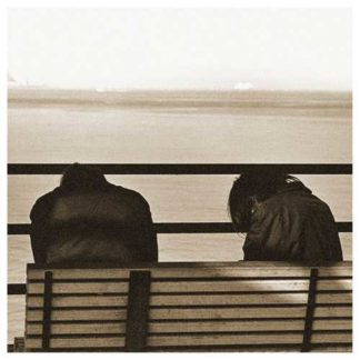 METZ II - Vinyl LP (black)