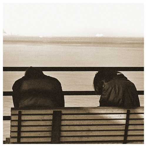 METZ II – Vinyl LP (black)