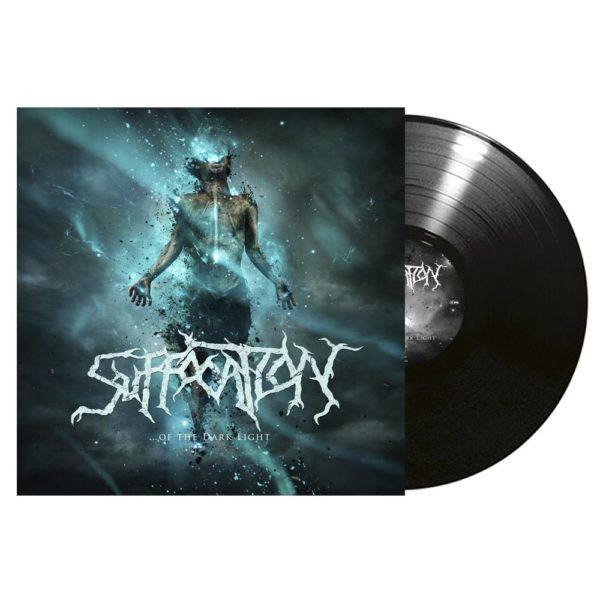 SUFFOCATION ...Of The Dark Light - Vinyl LP (black)