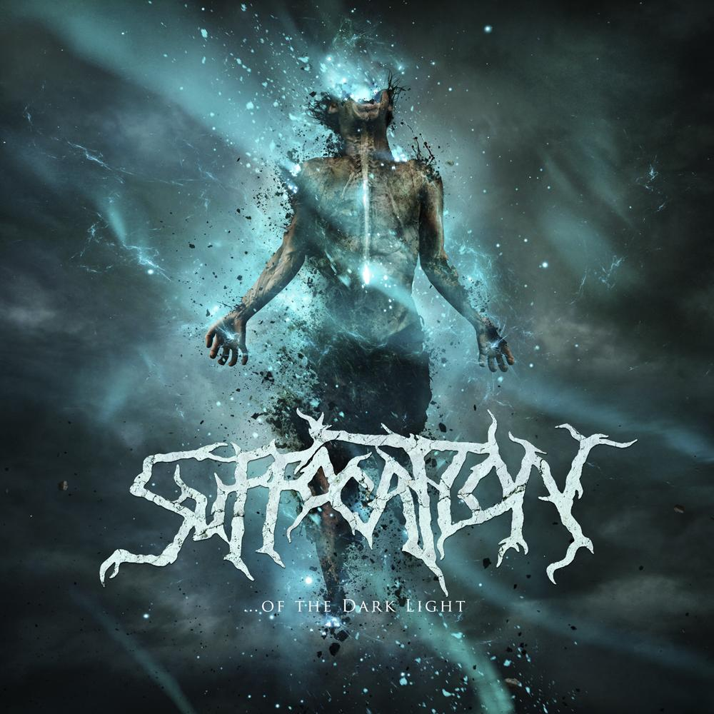 SUFFOCATION …Of The Dark Light – Vinyl LP (black)