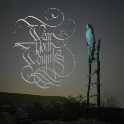 WEAR YOUR WOUNDS WYW - Vinyl 2xLP (black)