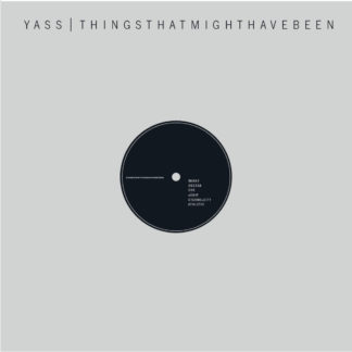 YASS Things That Might Have Been - Vinyl LP (black)