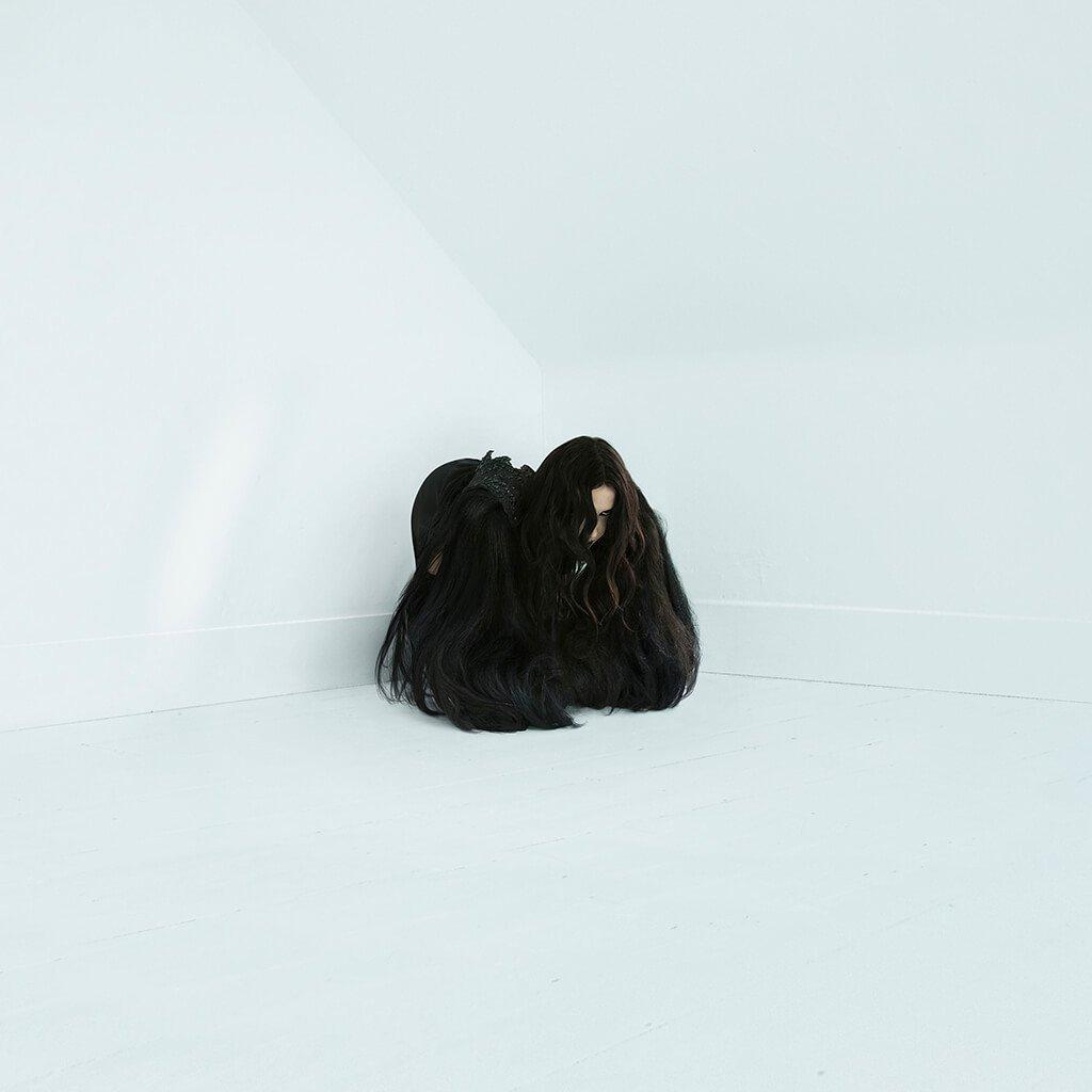 CHELSEA WOLFE Hiss Spun – Vinyl 2xLP (black) *Pre-order
