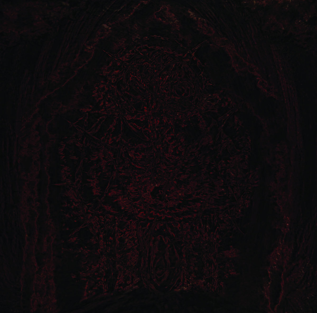 IMPETUOUS RITUAL Blight Upon Martyred Sentience – Vinyl LP (black)