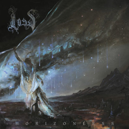 LOSS Horizonless - Vinyl 2xLP (black)