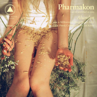 PHARMAKON Abandon - Vinyl LP (black)