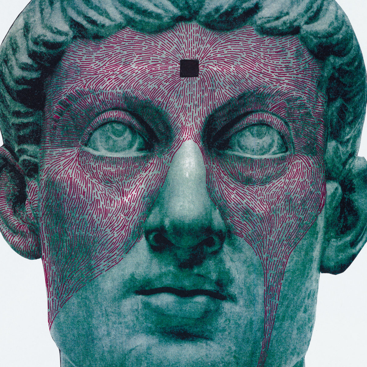 PROTOMARTYR The Agent Intellect - Vinyl LP (black)