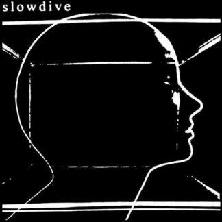 SLOWDIVE Slowdive - Vinyl LP (black)