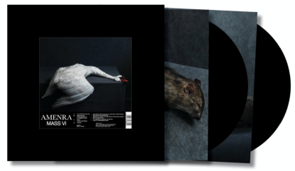 AMENRA Mass VI - Vinyl 2xLP (black)