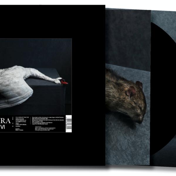 AMENRA Mass VI - Vinyl 2xLP (black)