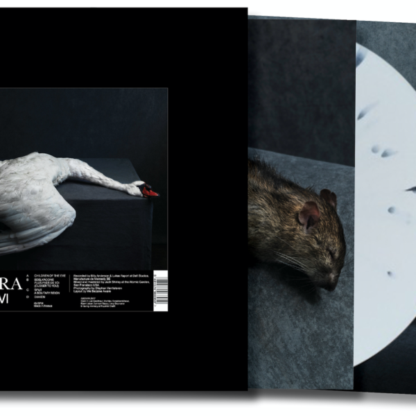 AMENRA Mass VI - Vinyl 2xLP (white with black splatter)