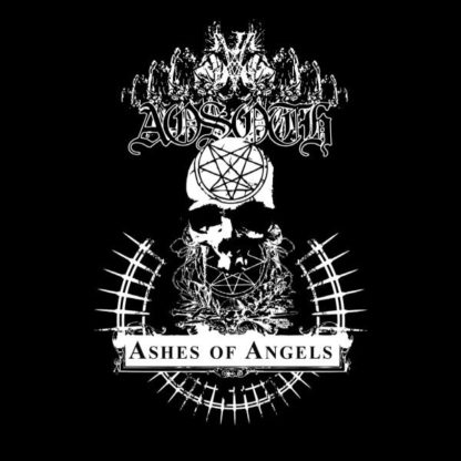 AOSOTH Ashes Of Angels - Vinyl LP (black)