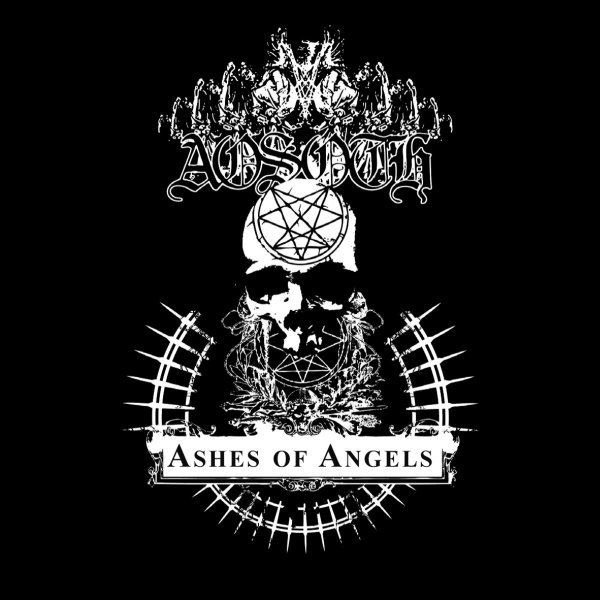 AOSOTH Ashes Of Angels – Vinyl LP (black)