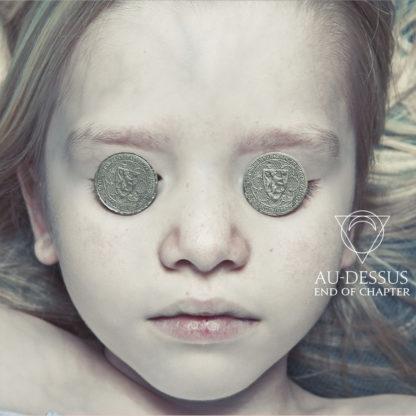 AU-DESSUS End of Chapter – Vinyl 2xLP (black)