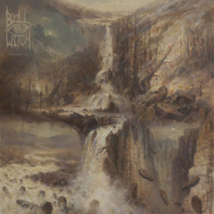 BELL WITCH Four Phantoms - Vinyl 2xLP (black)