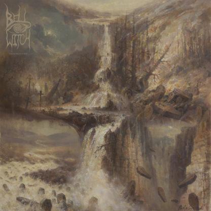 BELL WITCH Four Phantoms - Vinyl 2xLP (black)