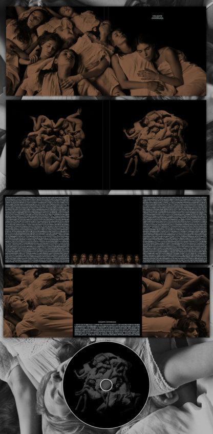 CELESTE Infidèle(s) - CD