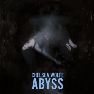 CHELSEA WOLFE Abyss - Vinyl 2xLP (black)