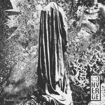 CONVERGE The Dusk In Us - Vinyl LP (silver red mix | black)