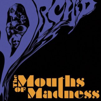 ORCHID The Mouths Of Madness - Vinyl 2xLP (black)