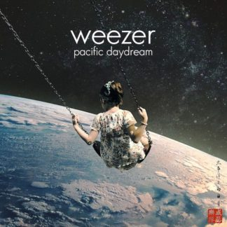WEEZER Pacific Daydream - Vinyl LP (black)