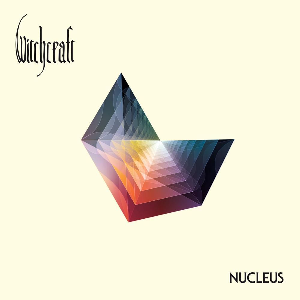 WITCHCRAFT Nucleus - Vinyl 2xLP (black)