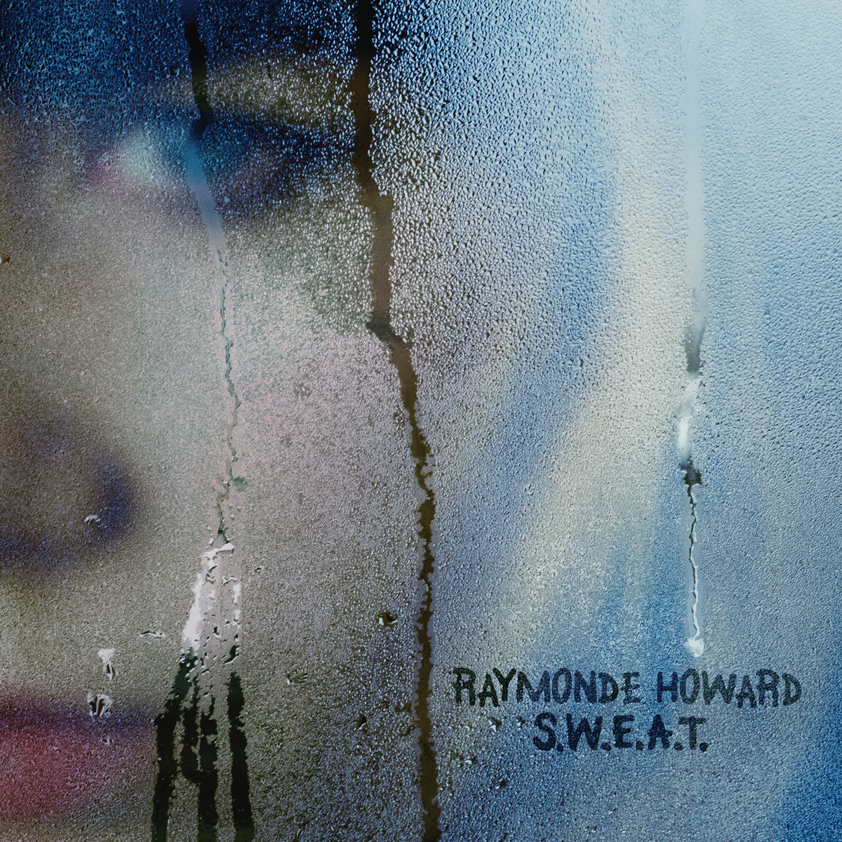 RAYMONDE HOWARD S.w.e.a.t. - Vinyl LP (black)